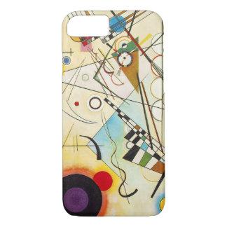 Kandinskyの構成VIIIのiPhone 7の場合 iPhone 7ケース