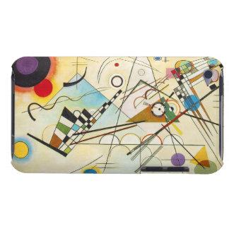 Kandinskyの構成VIII ipod touchの場合 iPod Touch カバー