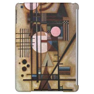 Kandinskyは建築を柔らかくしました