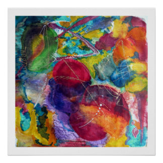 Kandinsky 1 ポスター