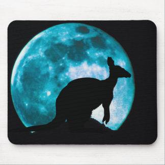 Kangamoon マウスパッド