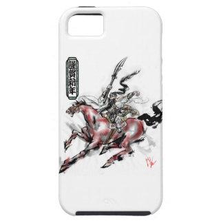 KanuhはSekiの羽ですCineseの英雄です Case-Mate iPhone 5 ケース