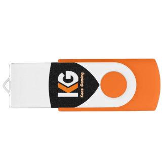 Kaosドライブ USBフラッシュドライブ