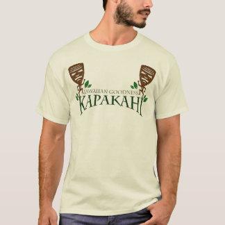 kapakahiのtiki tシャツ