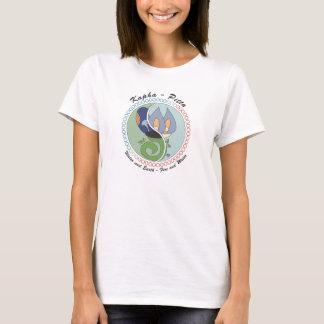 Kapha-Pitta Tシャツ