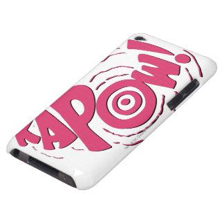 KAPOW! Case-Mate iPod TOUCH ケース