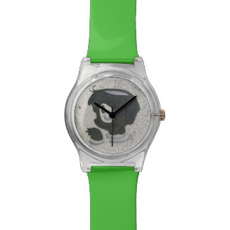 Kappabashi 腕時計