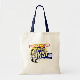 Karaの経済のトートとの正午 トートバッグ