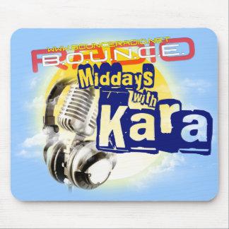 Kara Mouspadの正午 マウスパッド