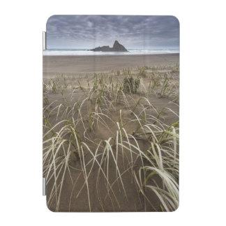 Karekareのビーチ| Panatahiの島、西海岸 iPad Miniカバー