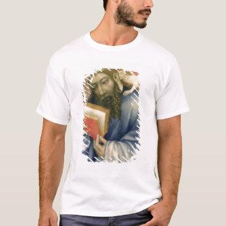 Karlstejnのチャペルからのセントマシュー島、 Tシャツ
