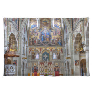 Karmelitenkirche ランチョンマット