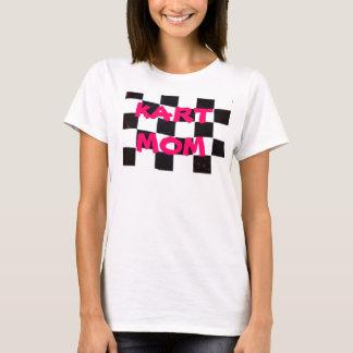 KARTのお母さん Tシャツ