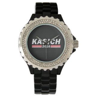 Kasich 2016年(ジョンKasich) 腕時計