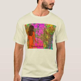 KasperArtメンズ基本的なTシャツ Tシャツ