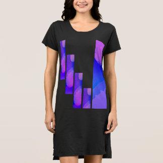 KasperKlothesの女性の代わりとなる服装のTシャツ ドレス