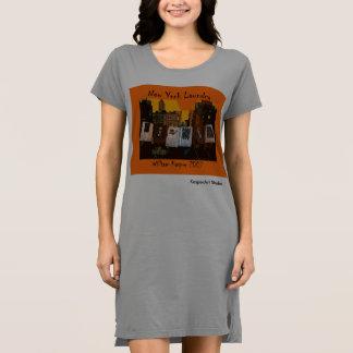 KasperKlothes著NYの洗濯の服 ドレス