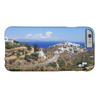 Kastro - Sifnos Barely There iPhone 6 ケース