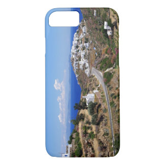 Kastro - Sifnos iPhone 8/7ケース