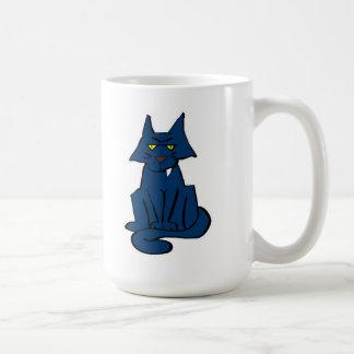 Kat Kraze コーヒーマグカップ