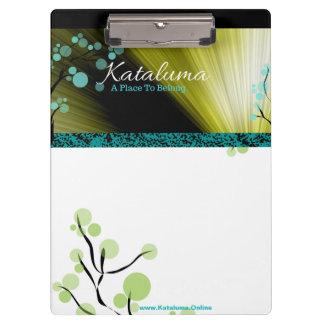 Kataluma -属する場所 クリップボード