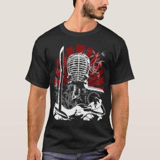 Katanaのオートバイのワイシャツ Tシャツ