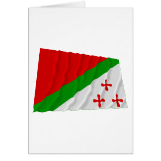 Katangaの振る旗(1960-1963年) カード