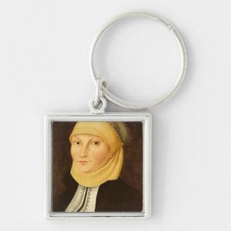 Katharina Luther 1528年 キーホルダー