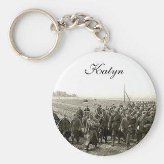 Katyn キーホルダー