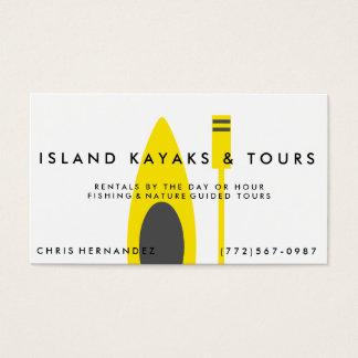旅行代理店やツアーコンダクターの皆様にぴったりの旅行モチーフ名刺