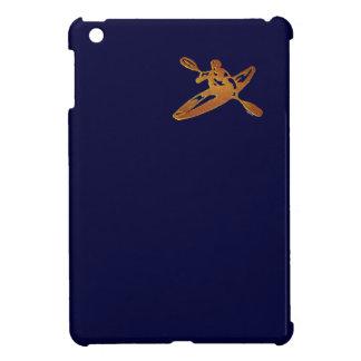 Kayaker iPad Mini Case