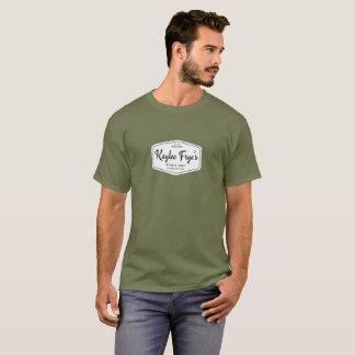 Kaylee Fryeの修理工場のティー Tシャツ