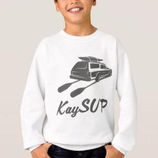 KaySUP-2 スウェットシャツ