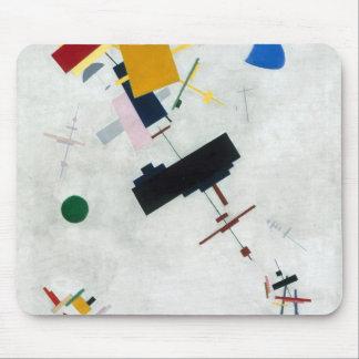 Kazimir Malevich - Suprematism マウスパッド