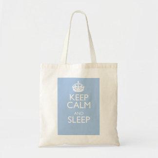 kcの睡眠 トートバッグ