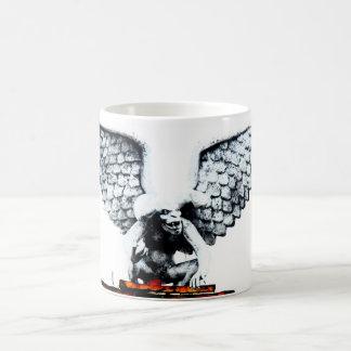 KC場面コーヒー・マグ コーヒーマグカップ