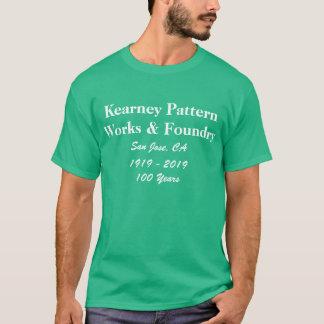 KearneyのTシャツ(2) Tシャツ