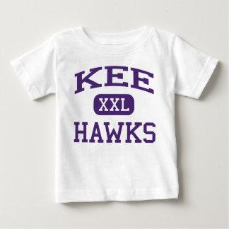 Kee -タカ- Keeの高等学校-ランシングアイオワ ベビーTシャツ