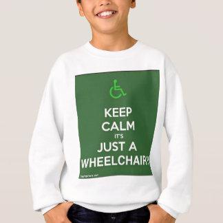 keep_calm.jpg スウェットシャツ
