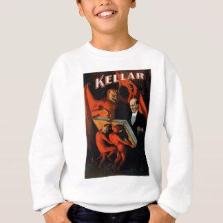 Kellarおよび彼の使用人 スウェットシャツ