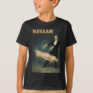 Kellarの浮揚2 Tシャツ
