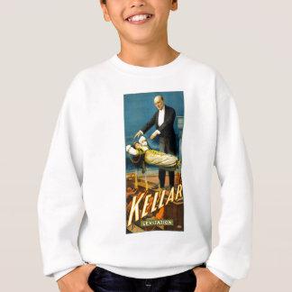 Kellarの浮揚-演劇的な魔法 スウェットシャツ