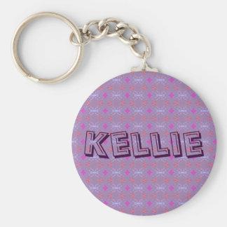 Kellie キーホルダー