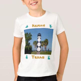 Kemahの灯台Tシャツ Tシャツ