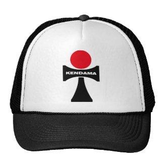 Kendamaのけん玉 メッシュ帽子