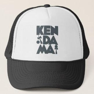 KENDAMA キャップ