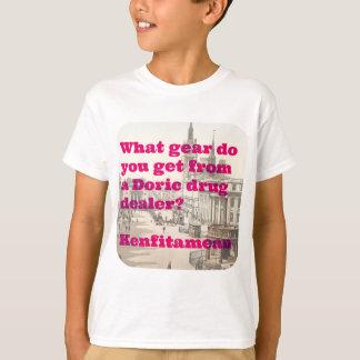 Kenfitamean Tシャツ
