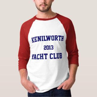 KENILWORTHのヨットクラブ2013年 Tシャツ