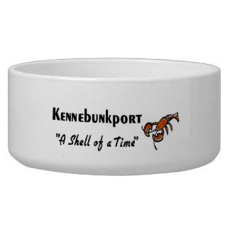 Kennebunkport、メインのロブスター