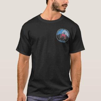 KENPOのTシャツは行きます Tシャツ